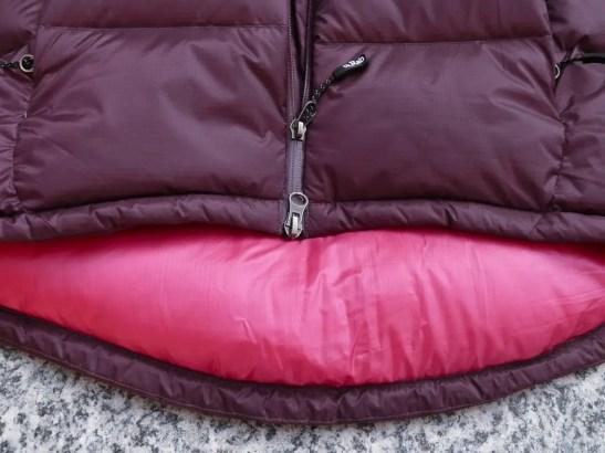 Rab Women's Neutrino Endurance Jacket-12