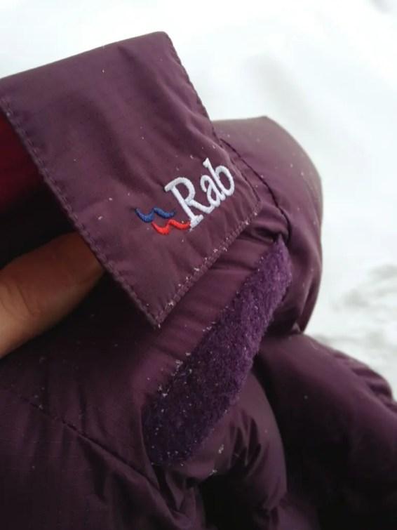 Rab Women's Neutrino Endurance Jacket-6