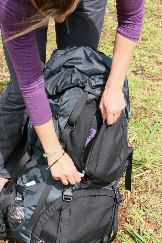 Rucksack Bach Specialist FA1_012ie