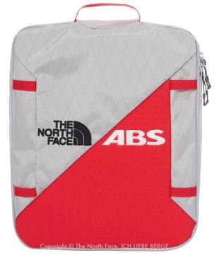 Packsack The North Face Modulator ABS System