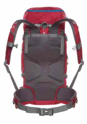 VAUDE_Simony 40+8_indian red_11925_614_back