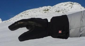 sealskinz ecwg02