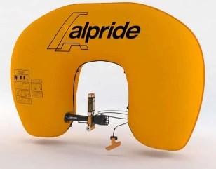 Airbag System (Produktebild)
