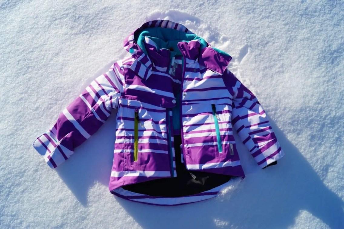 Reima Reimatec Jacket Sandya (12)