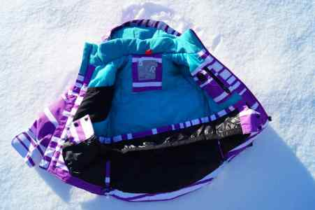 Reima Reimatec Jacket Sandya (13)