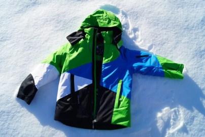 Reima Reimatec Jacket Stereos (11)