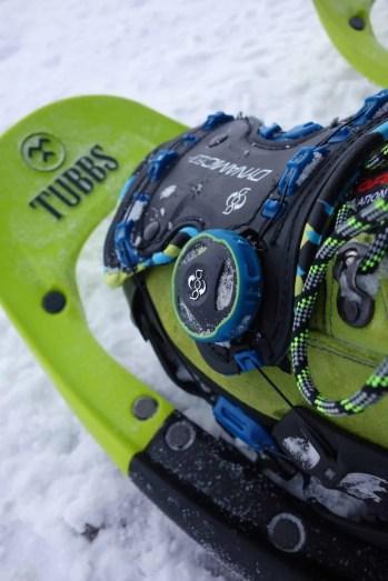 Tubbs Flex VRT Snowshoes 20