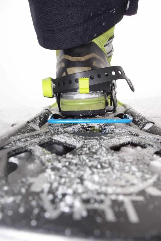 Tubbs Flex VRT Snowshoes 23