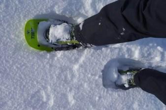 Tubbs Flex VRT Snowshoes 25