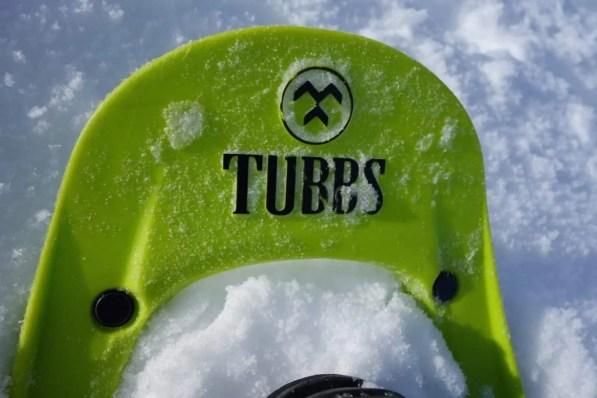Tubbs Flex VRT Snowshoes 27
