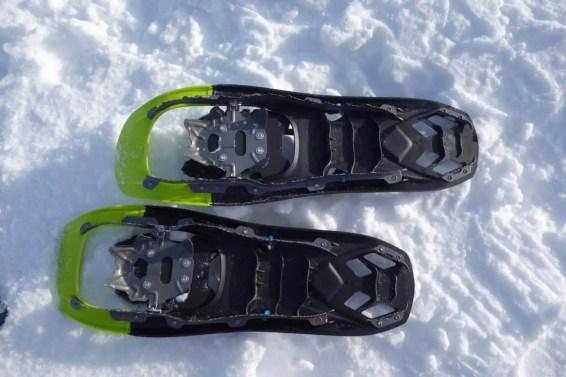 Tubbs Flex VRT Snowshoes 28