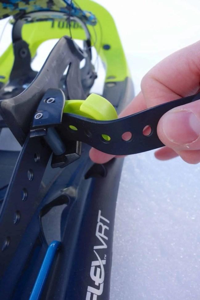 Tubbs Flex VRT Snowshoes 5