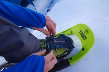 Tubbs Flex VRT Snowshoes 8