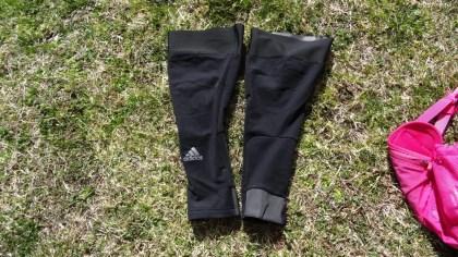 adidas Infinity warm arm knee 14