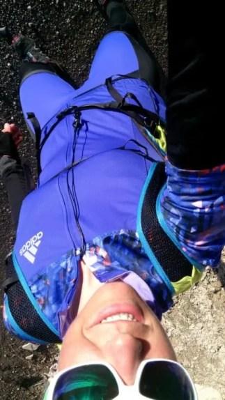adidas Trail Race SS 14