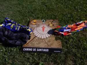 Buff Camino de Santiago Collection (1)