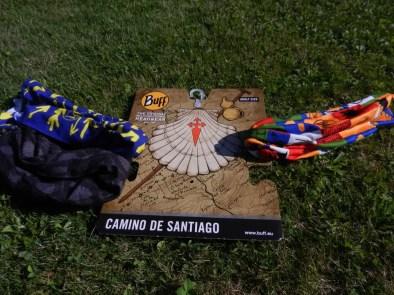 Buff Camino de Santiago Collection (1)