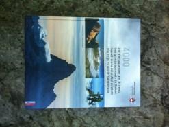 Die Viertausender der Schweiz1
