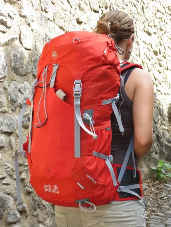 JackWolfskin Alpine Trail 36_1