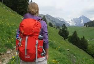 elastische Seitentaschen