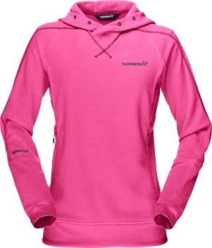 Norrona_falketind_warm1Hoodie_W_pink