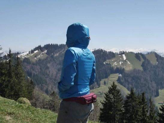 Salewa Ortler Hybrid PrimaLoft W Jacket10
