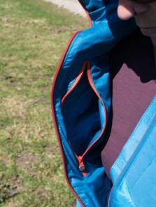 Salewa Ortler Hybrid PrimaLoft W Jacket14