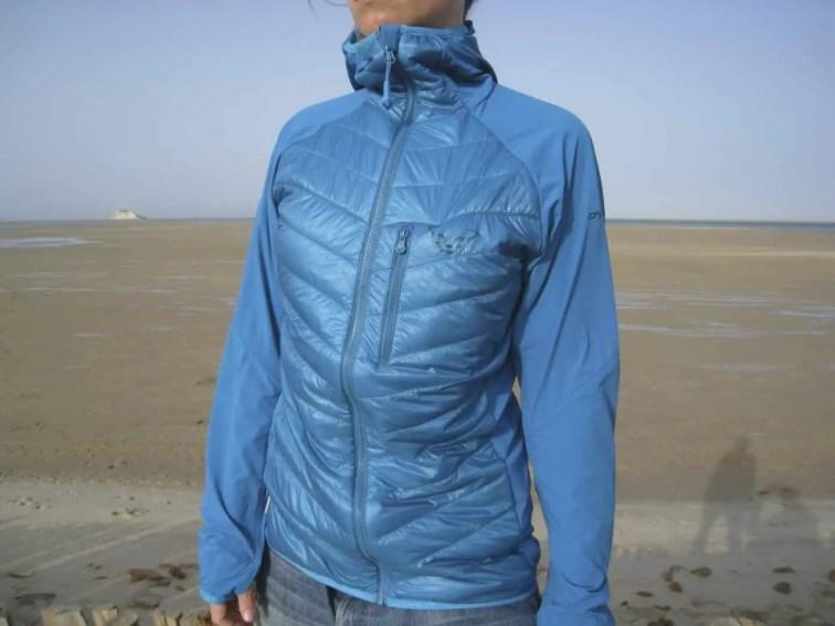 Dynafit Traverse Jacket 01