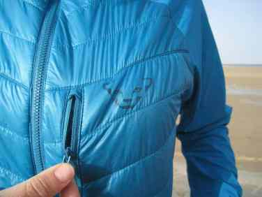 Dynafit Traverse Jacket 04