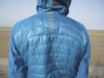 Dynafit Traverse Jacket 07