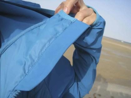 Dynafit Traverse Jacket 09