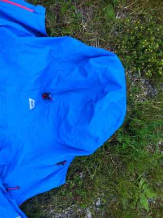 Mountain Equipment Gryphon Jacket Testbericht6