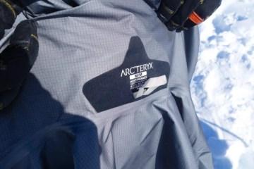 Arcteryx Alpha AR Jacket 12