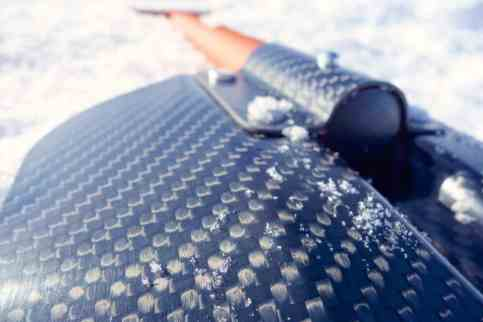 ATK Race Carbon Shovel 16