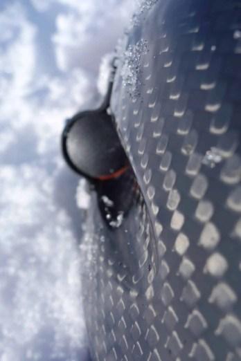 ATK Race Carbon Shovel 17