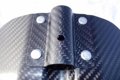 ATK Race Carbon Shovel 3