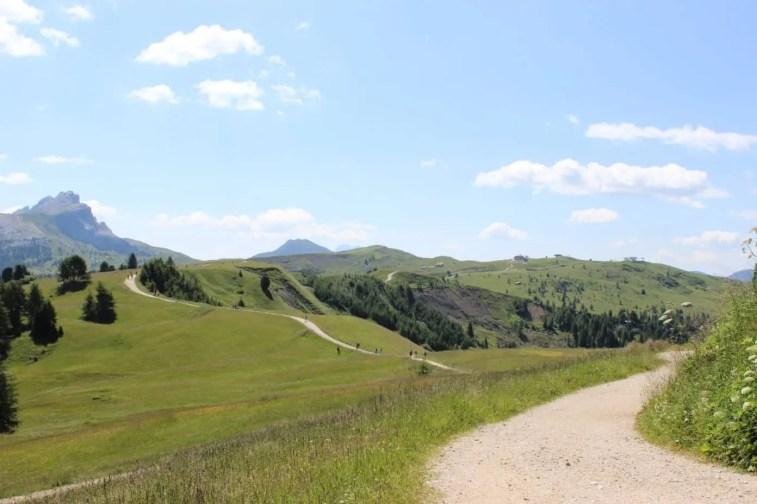 Bike- und Wanderweg