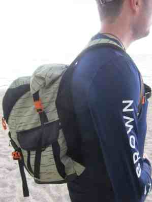 Dakine Jetty Wet Pack 18