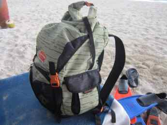 Dakine Jetty Wet Pack 3