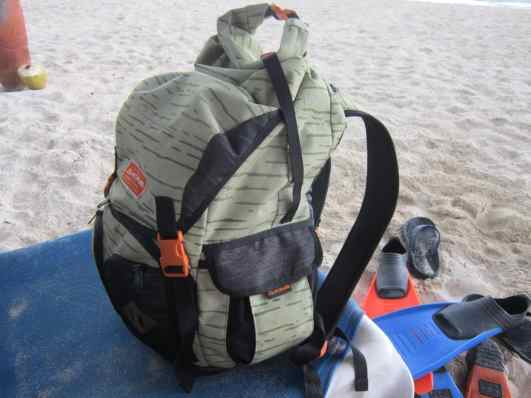 Dakine Jetty Wet Pack 3