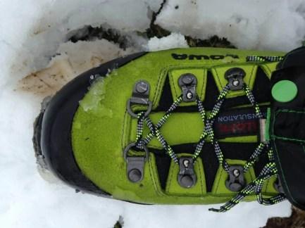 Lowa Mountain Expert GTX Evo 32