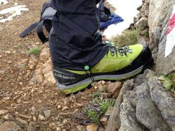 Lowa Mountain Expert GTX Evo 34