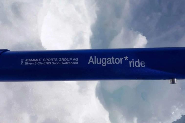 Mammut Alugator Ride 1