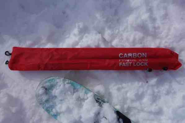 Mammut Carbon Probe 240 Fast Lock 2