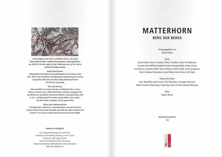 Matterhorn AS Verlag 3