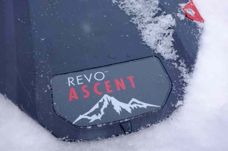 MSR Revo Ascent M 25 17