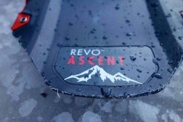 MSR Revo Ascent M 25 25