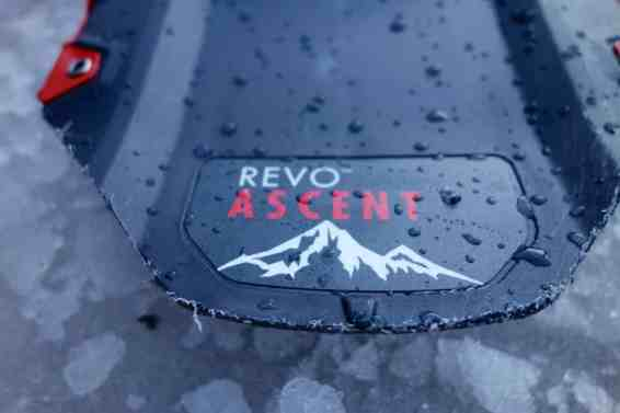 MSR Revo Ascent M 25 25