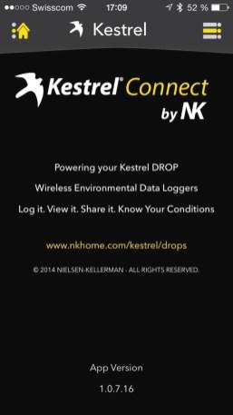 Nielsen-Kellerman Kestrel Drop 23