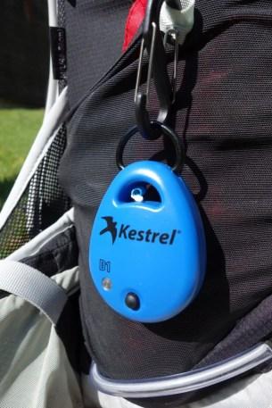 Nielsen-Kellerman Kestrel Drop 4